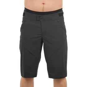 Cube AM Baggy Shorts Herren inklusive Innenhose black